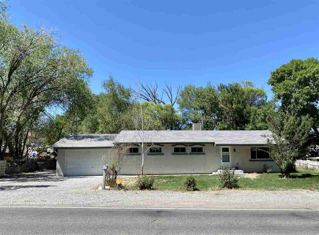 239 27 Road, Grand Junction, CO 81503 (MLS #20203893) :: The Kimbrough Team | RE/MAX 4000