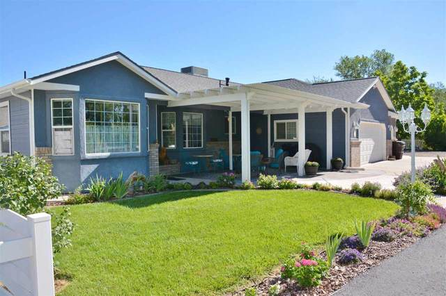 112 Almond Circle, Fruita, CO 81521 (MLS #20203898) :: The Kimbrough Team | RE/MAX 4000