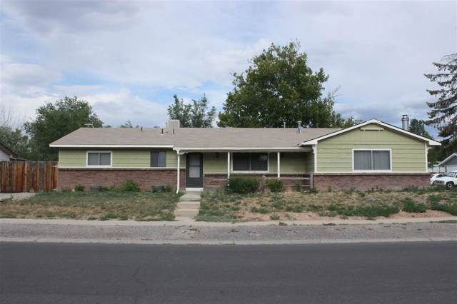 294 Arlington Drive A, Grand Junction, CO 81503 (MLS #20203900) :: The Danny Kuta Team