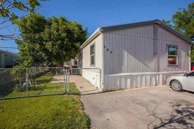 424 32 Road #292, Clifton, CO 81520 (MLS #20203910) :: The Kimbrough Team | RE/MAX 4000