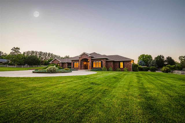 2030 Baseline Drive, Grand Junction, CO 81507 (MLS #20203938) :: The Kimbrough Team | RE/MAX 4000
