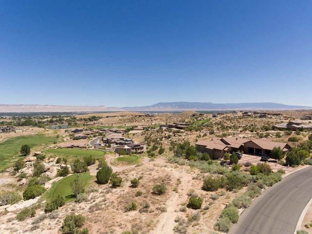 2330 W Ridges Boulevard, Grand Junction, CO 81507 (MLS #20203939) :: The Danny Kuta Team