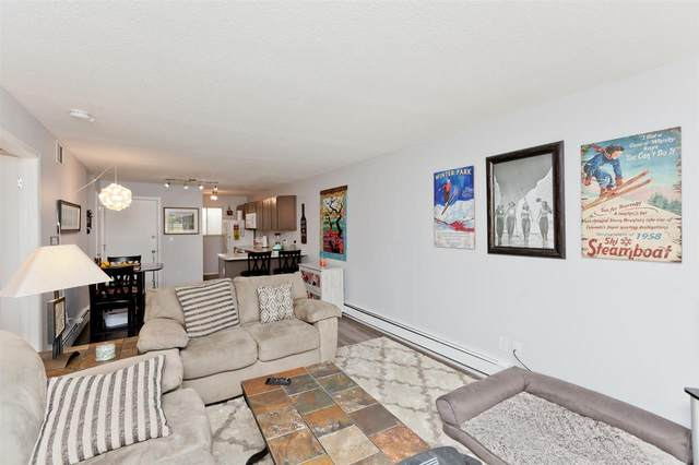 3156 Lakeside Drive #205, Grand Junction, CO 81506 (MLS #20203965) :: The Christi Reece Group