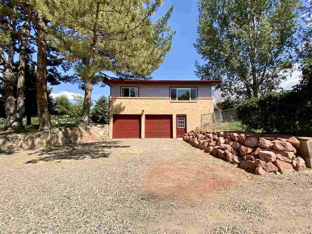2397 Sayre Drive, Grand Junction, CO 81507 (MLS #20203967) :: The Danny Kuta Team