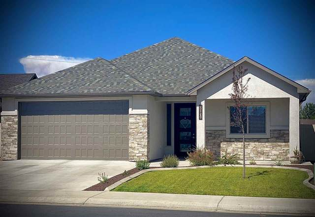 2480 Apex Avenue A, Grand Junction, CO 81505 (MLS #20203969) :: The Christi Reece Group