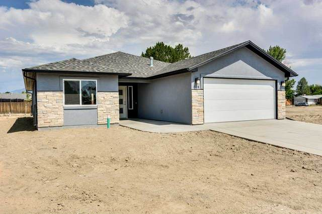 2918 Bookcliff Avenue, Grand Junction, CO 81504 (MLS #20203975) :: The Christi Reece Group