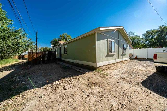 1901 Palisade Street, Grand Junction, CO 81503 (MLS #20203980) :: The Christi Reece Group