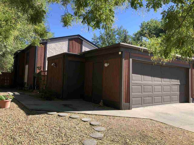 1022 Lakeside Drive, Grand Junction, CO 81506 (MLS #20203982) :: The Danny Kuta Team