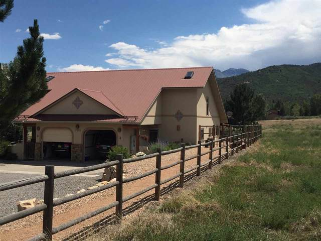 790 Chipeta Drive B, Ridgway, CO 81432 (MLS #20204025) :: The Christi Reece Group