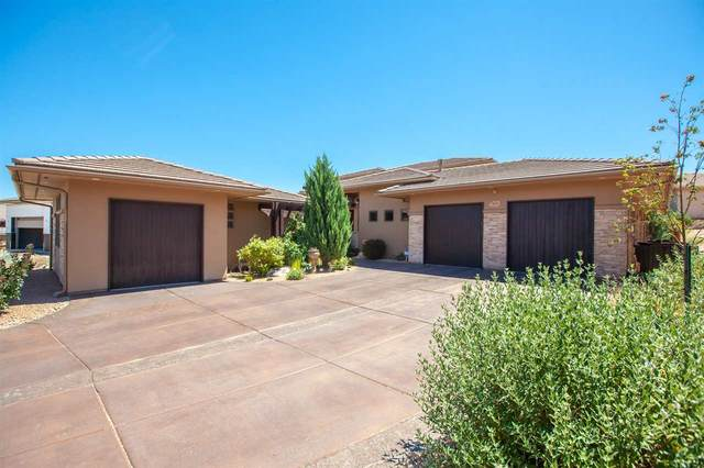 328 Shadow Lake Road, Grand Junction, CO 81507 (MLS #20204031) :: The Christi Reece Group
