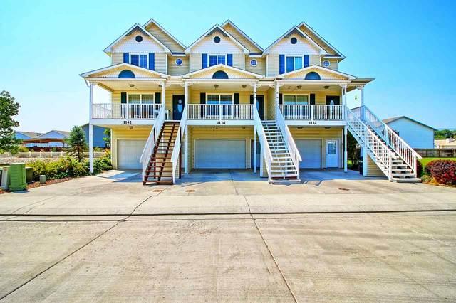 1138 Windsor Park Drive, Fruita, CO 81521 (MLS #20204045) :: CENTURY 21 CapRock Real Estate