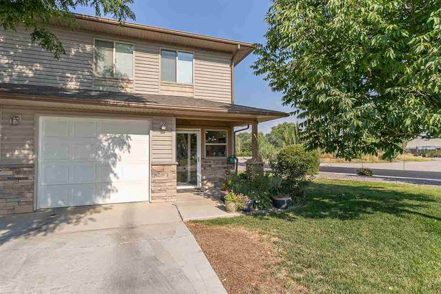 2460 Theresea Lane, Grand Junction, CO 81505 (MLS #20204054) :: The Danny Kuta Team