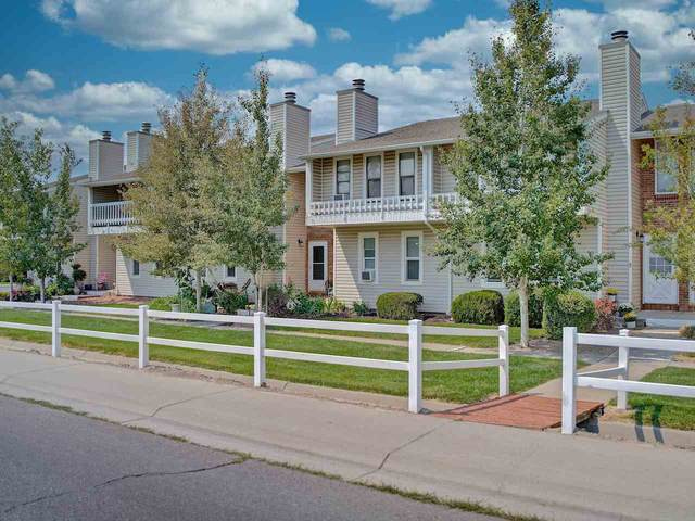 515 29 1/2 Road #3, Grand Junction, CO 81504 (MLS #20204081) :: The Kimbrough Team | RE/MAX 4000