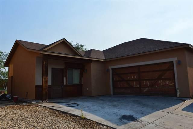 3280 Deerfield Avenue, Clifton, CO 81520 (MLS #20204091) :: CENTURY 21 CapRock Real Estate
