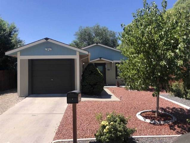 559 1/2 31 3/4 Road, Grand Junction, CO 81504 (MLS #20204123) :: The Danny Kuta Team