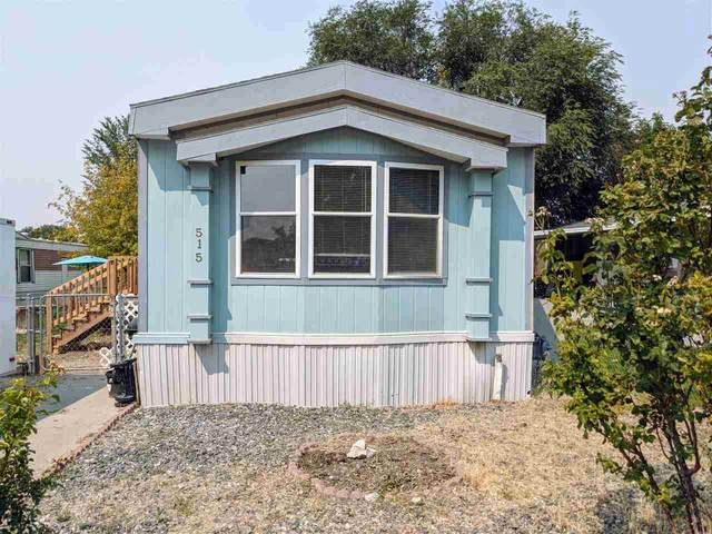 515 Pisces Lane, Fruita, CO 81521 (MLS #20204132) :: CENTURY 21 CapRock Real Estate