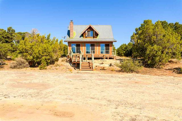 4261 S 21 1/2 Road, Glade Park, CO 81523 (MLS #20204137) :: The Kimbrough Team | RE/MAX 4000