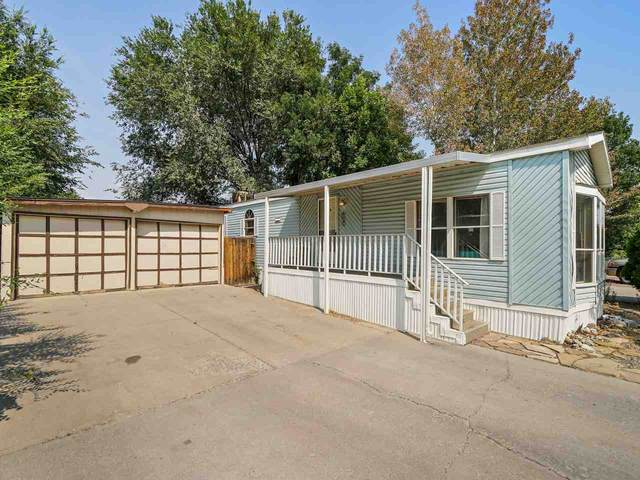 2964 Cedar Place, Grand Junction, CO 81504 (MLS #20204143) :: The Christi Reece Group