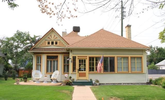 515 N 7th Street, Grand Junction, CO 81501 (MLS #20204144) :: CENTURY 21 CapRock Real Estate