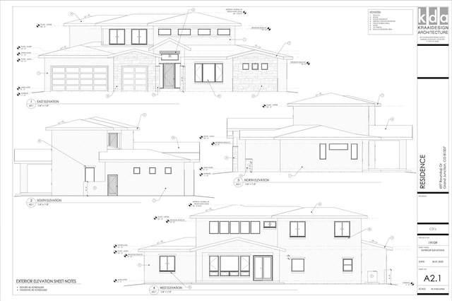 697 Roundup Drive, Grand Junction, CO 81507 (MLS #20204146) :: CENTURY 21 CapRock Real Estate