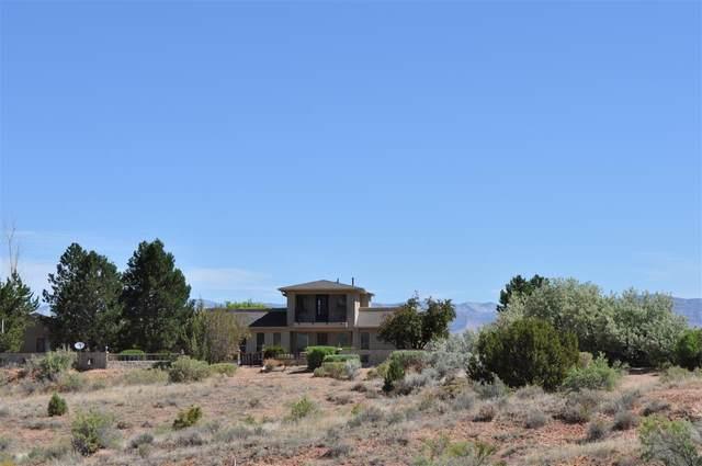 1875 Broadway, Grand Junction, CO 81507 (MLS #20204158) :: CENTURY 21 CapRock Real Estate