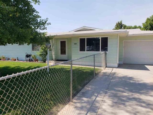 301 Hopi Drive, Grand Junction, CO 81503 (MLS #20204179) :: CENTURY 21 CapRock Real Estate
