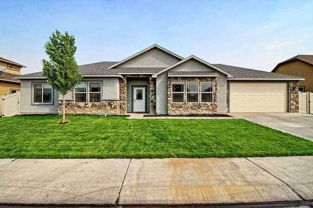 2476 Demense Avenue, Grand Junction, CO 81505 (MLS #20204185) :: The Christi Reece Group