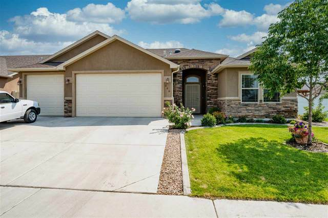 664 Tabor Avenue, Grand Junction, CO 81505 (MLS #20204189) :: The Grand Junction Group with Keller Williams Colorado West LLC