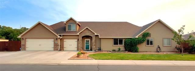 2995 Fenwick Lane, Grand Junction, CO 81504 (MLS #20204203) :: CENTURY 21 CapRock Real Estate
