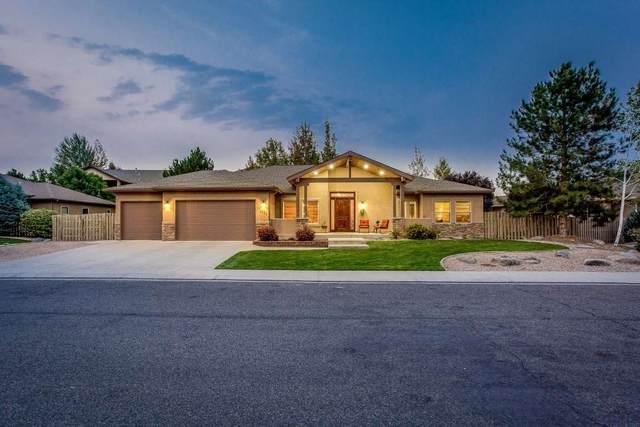 3407 Woodgate Drive, Grand Junction, CO 81506 (MLS #20204224) :: The Danny Kuta Team