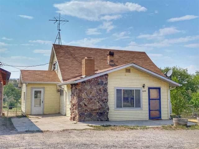 10959 Mesa Street, Mesa, CO 81643 (MLS #20204240) :: The Grand Junction Group with Keller Williams Colorado West LLC