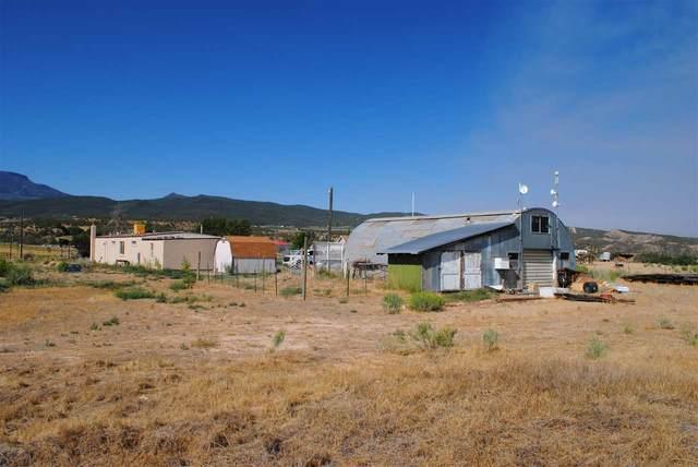 49146 Ke 1/2 Road, Mesa, CO 81643 (MLS #20204242) :: The Grand Junction Group with Keller Williams Colorado West LLC