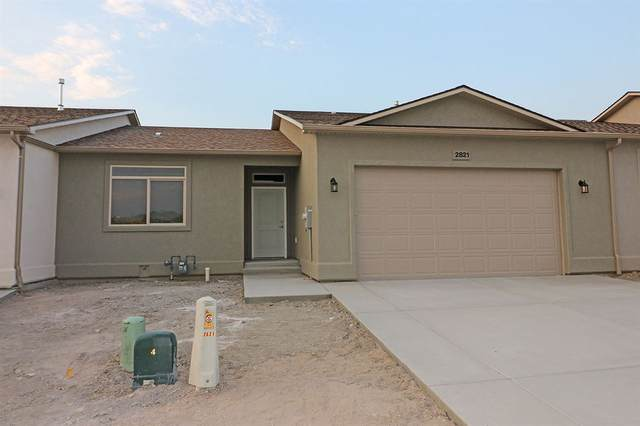 2821 Rio Grande Court, Grand Junction, CO 81501 (MLS #20204249) :: The Christi Reece Group