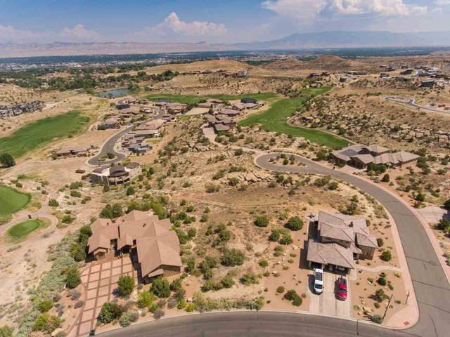 2334 W Ridges Boulevard, Grand Junction, CO 81507 (MLS #20204258) :: The Grand Junction Group with Keller Williams Colorado West LLC