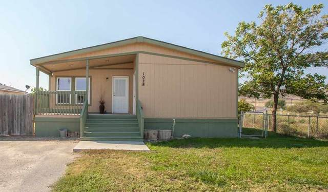 1025 Gilsonite Avenue, Mack, CO 81525 (MLS #20204260) :: The Grand Junction Group with Keller Williams Colorado West LLC