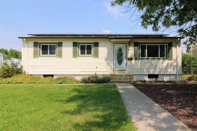 2136 Mesa Avenue, Grand Junction, CO 81501 (MLS #20204264) :: The Kimbrough Team | RE/MAX 4000