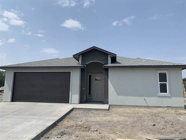 407 Brealyn Court, Grand Junction, CO 81504 (MLS #20204275) :: The Danny Kuta Team
