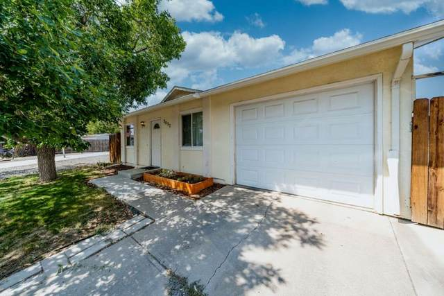 3037 Wedgewood Avenue, Grand Junction, CO 81504 (MLS #20204300) :: The Kimbrough Team | RE/MAX 4000