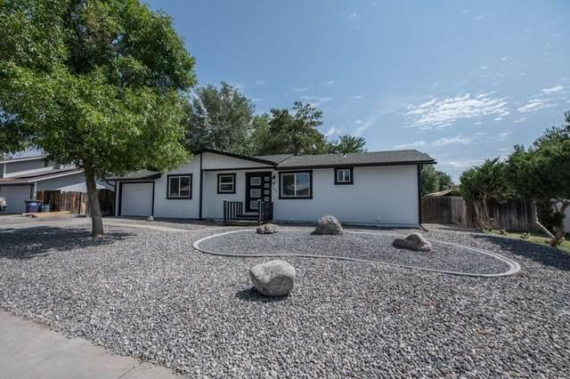 560 Eastmoor Drive, Grand Junction, CO 81504 (MLS #20204310) :: The Danny Kuta Team