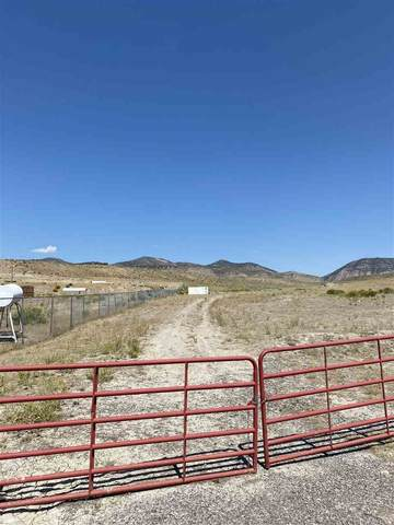TBD County Road 15, Meeker, CO 81641 (MLS #20204333) :: The Christi Reece Group