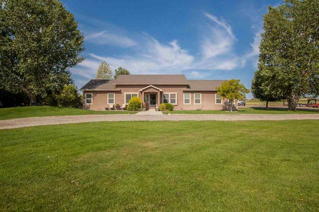 1275 14 Road, Loma, CO 81524 (MLS #20204354) :: Michelle Ritter