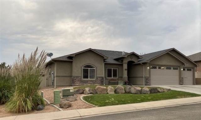 2662 I Road, Grand Junction, CO 81506 (MLS #20204364) :: The Christi Reece Group
