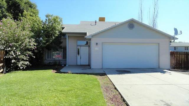 3140 N Drake Court, Grand Junction, CO 81504 (MLS #20204378) :: The Christi Reece Group