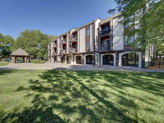 3154 Lakeside Drive #108, Grand Junction, CO 81506 (MLS #20204388) :: The Danny Kuta Team