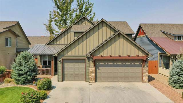 667 Korima Lane, Grand Junction, CO 81505 (MLS #20204394) :: CENTURY 21 CapRock Real Estate