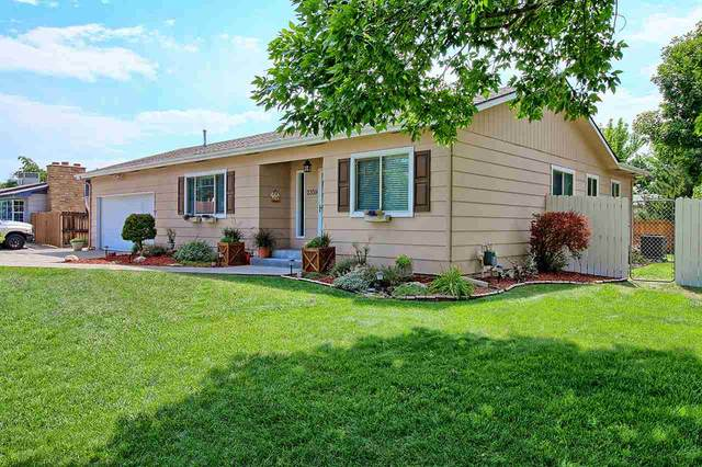 2359 Monument Drive, Grand Junction, CO 81507 (MLS #20204395) :: The Christi Reece Group