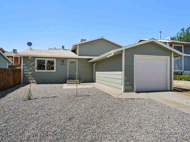 535 1/2 Garland Court, Clifton, CO 81520 (MLS #20204401) :: The Christi Reece Group