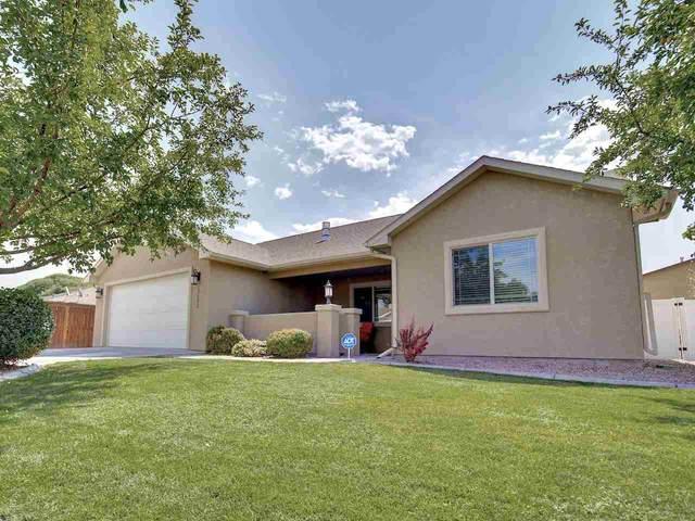 3033 Mohawk Avenue, Grand Junction, CO 81504 (MLS #20204413) :: The Christi Reece Group