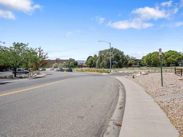 2770 Crossroads Boulevard, Grand Junction, CO 81506 (MLS #20204417) :: Western Slope Real Estate