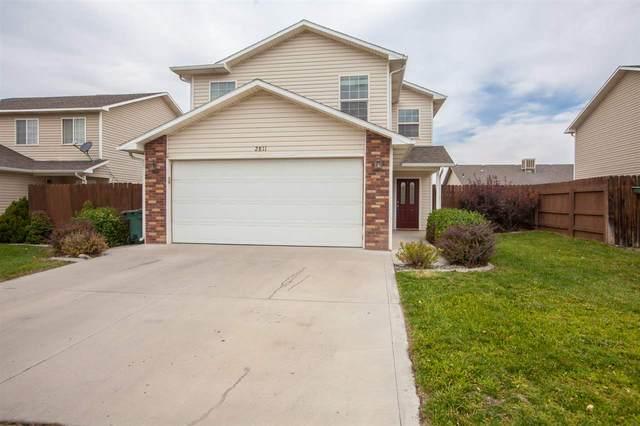 2811 Village Park Drive, Grand Junction, CO 81506 (MLS #20204420) :: The Danny Kuta Team